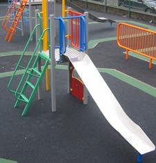 Playground Equipment For Schools
